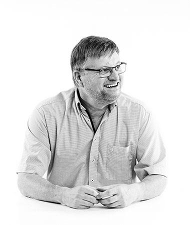 GerhardSenior Project Manager